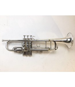 Bach Used Bach 43 (New York) Bb Trumpet