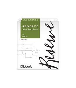 D'Addario D' Addario Reserve Alto Saxophone Reeds