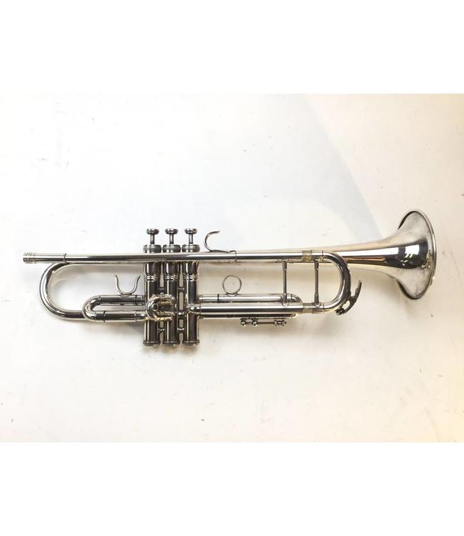 Benge Used UMI Benge 65B Bb Trumpet