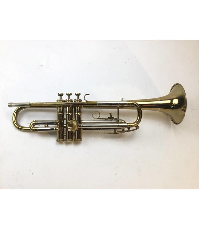 Besson Used Besson 2-20 Bb Trumpet