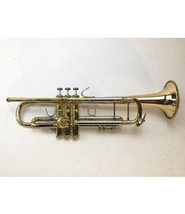 Bach Used Bach 43G Bb trumpet