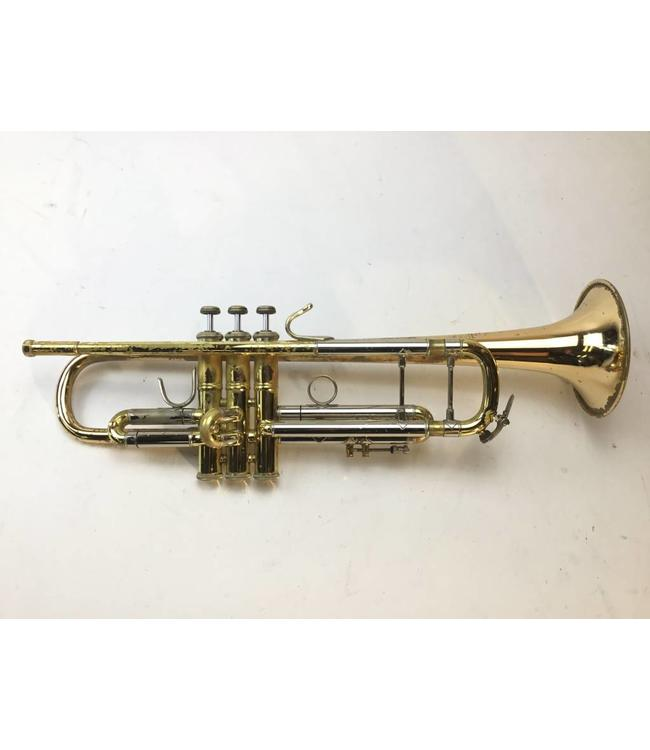 Bach Used Bach 43G Bb trumpet