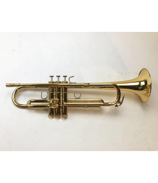 Yamaha Used Yamaha YTR-83 Bb trumpet