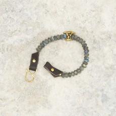 ALEXIA VIOLA Silverado Bracelet