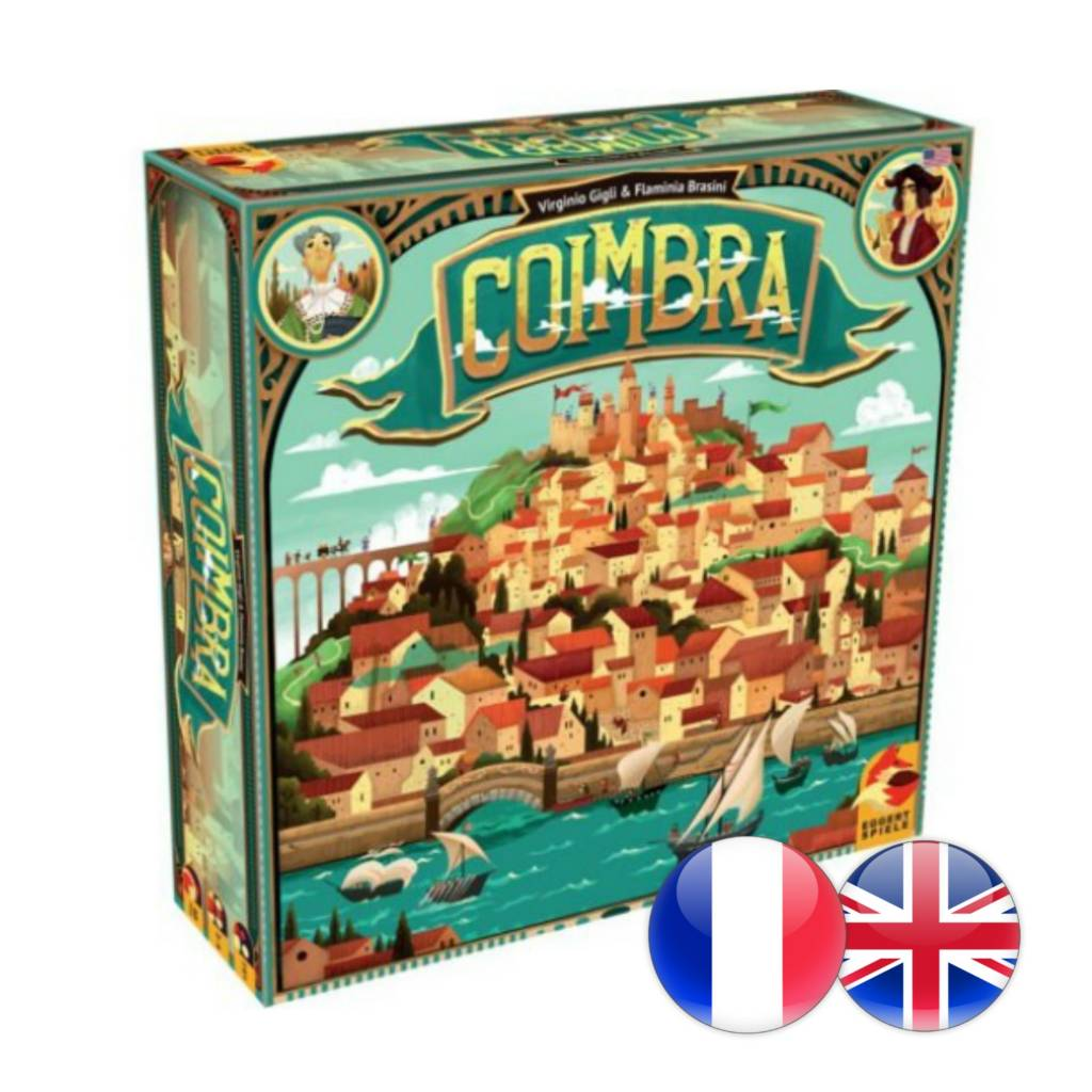 Coimbra (multi)