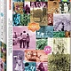 Eurographics Puzzle 1000: 60s Love Collection by Baron Wolman
