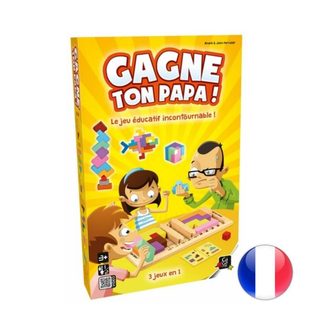 Gigamic Gagne ton Papa!
