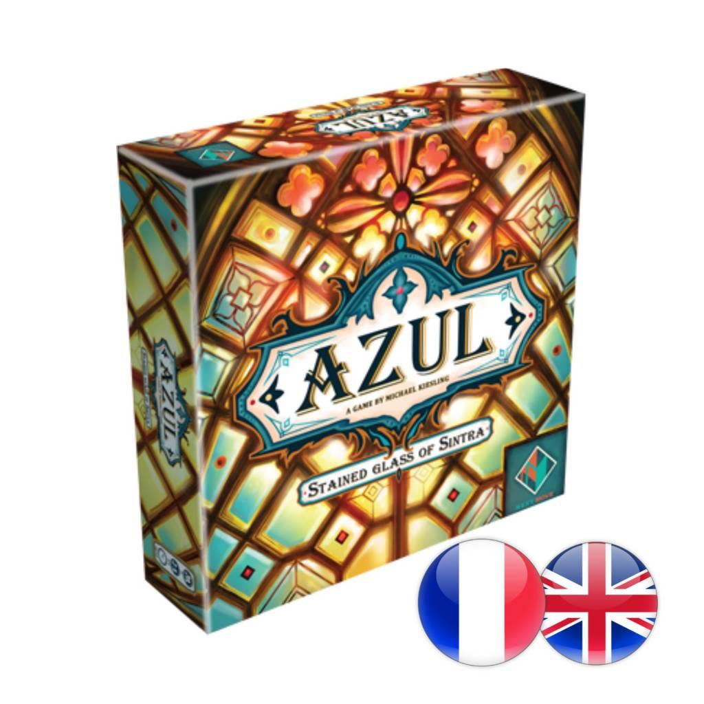 Plan B Azul - Sintra (multi)