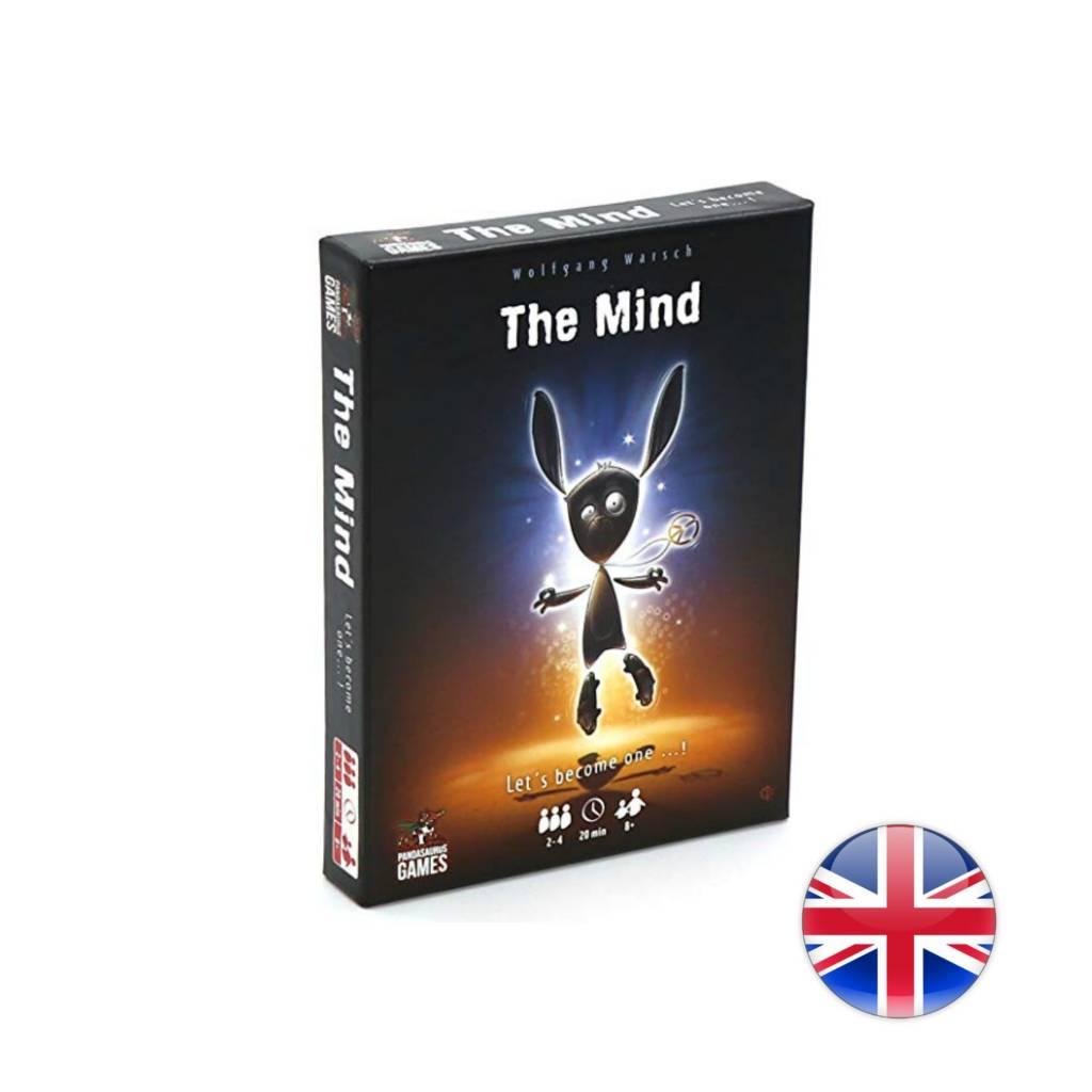 Pandasaurus Games The Mind VA