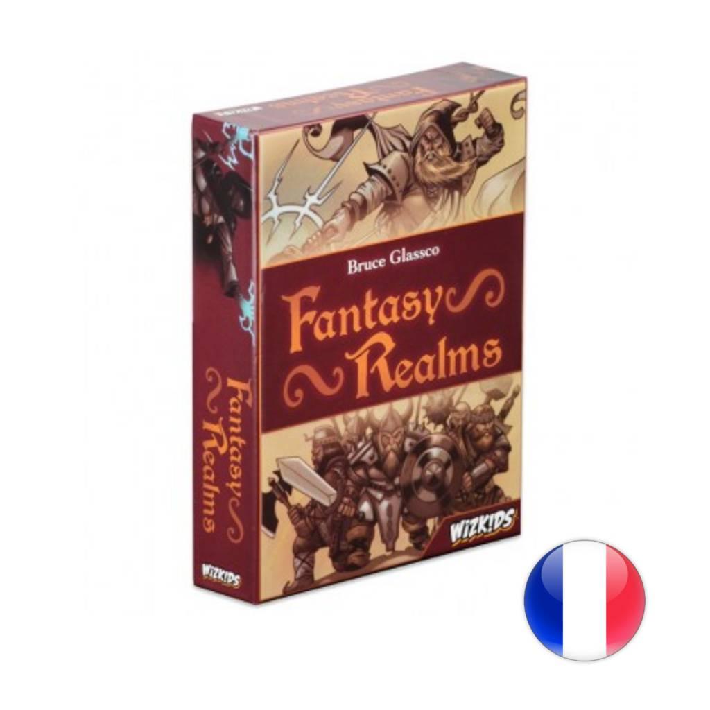 Wizkids Games Fantasy Realms  VF