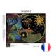 JaCaRou Capricorne - Diamond Painting 30 X 40