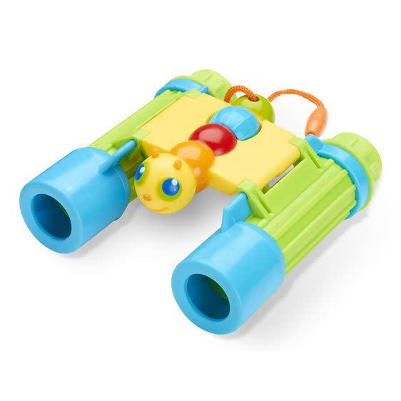 Melissa & Doug Giddy Buggy Binoculars
