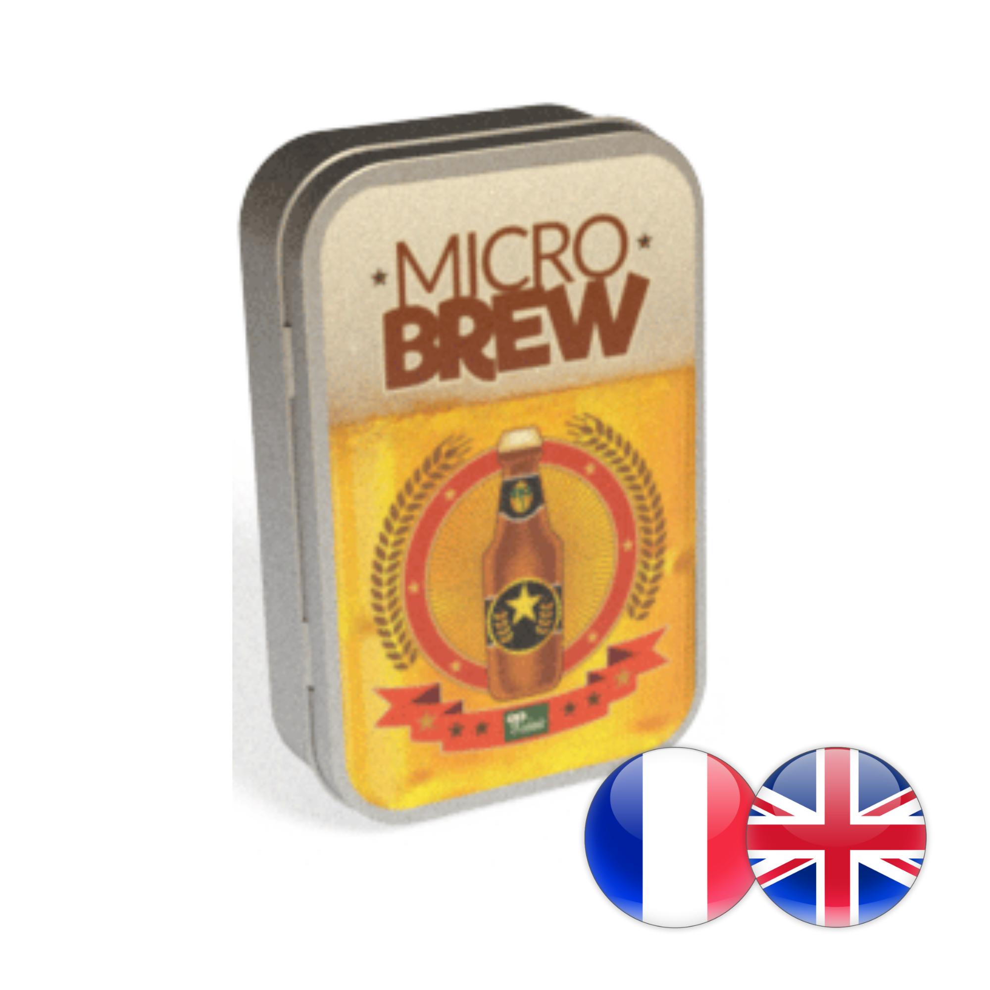 One Free Elephant Microbrew (multi)