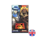 Roxley Dice Throne Season 2 - Gunslinger vs Samurai