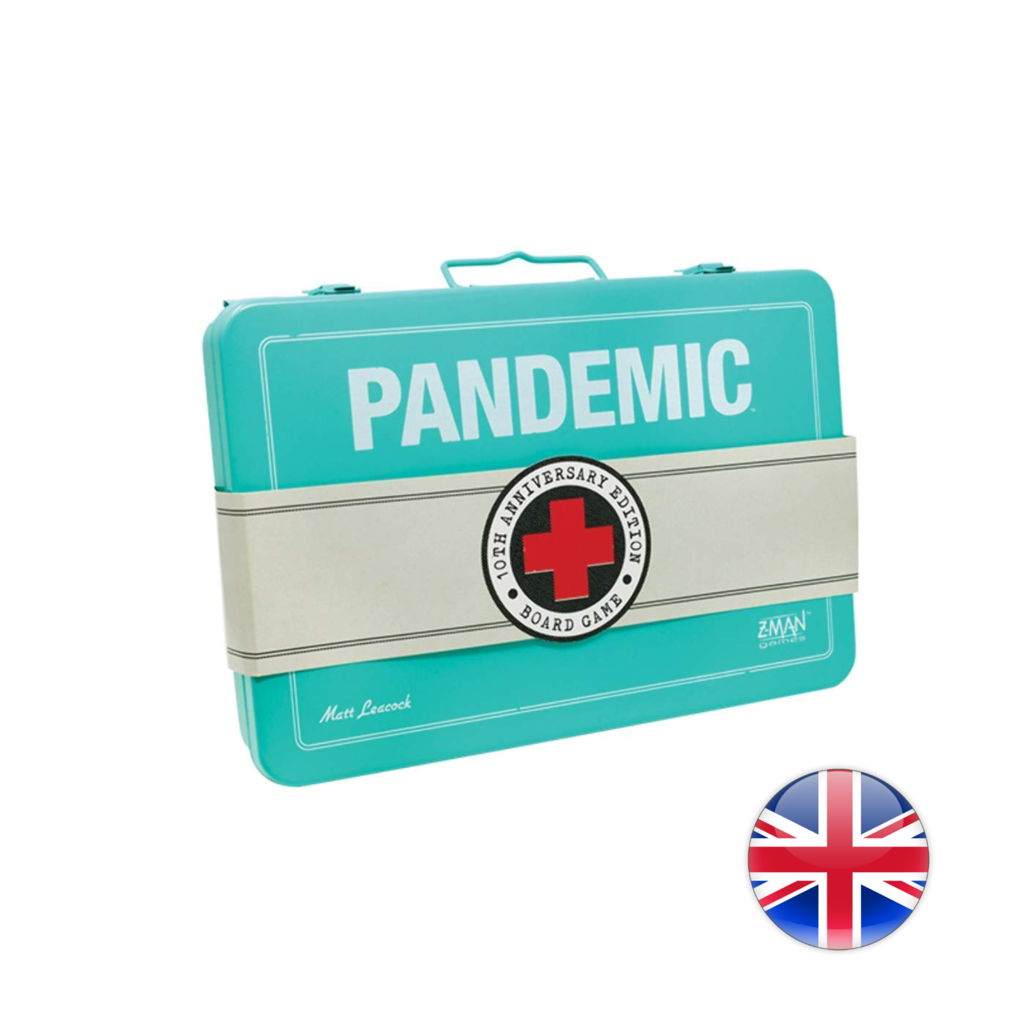Filosofia Pandemic 10th Anniversary Edition