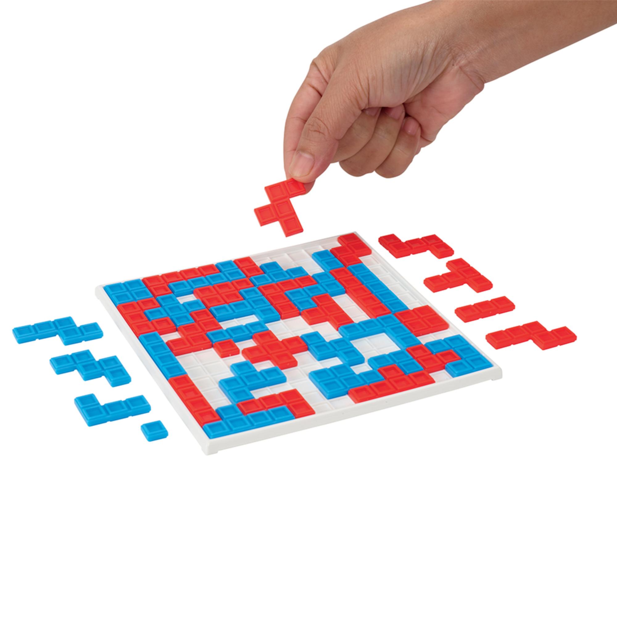 Mattel Inc. Blokus - Coll. jeu rapide