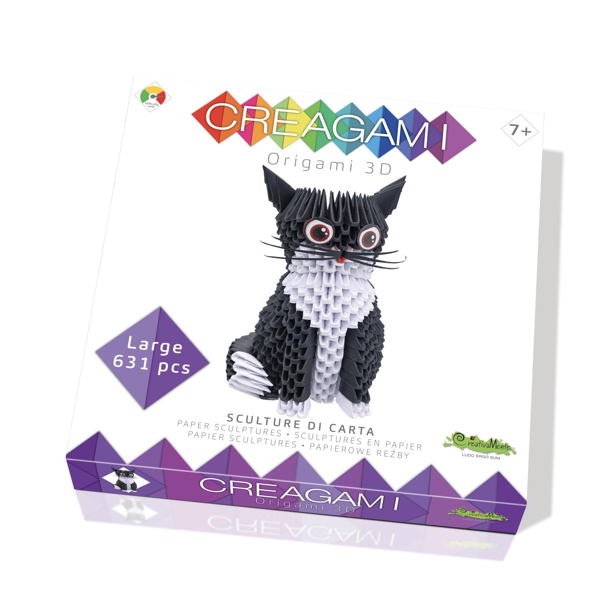 Creagami - Chat, 631 mcx