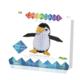 Creagami Creagami, pingouin 463 mcx