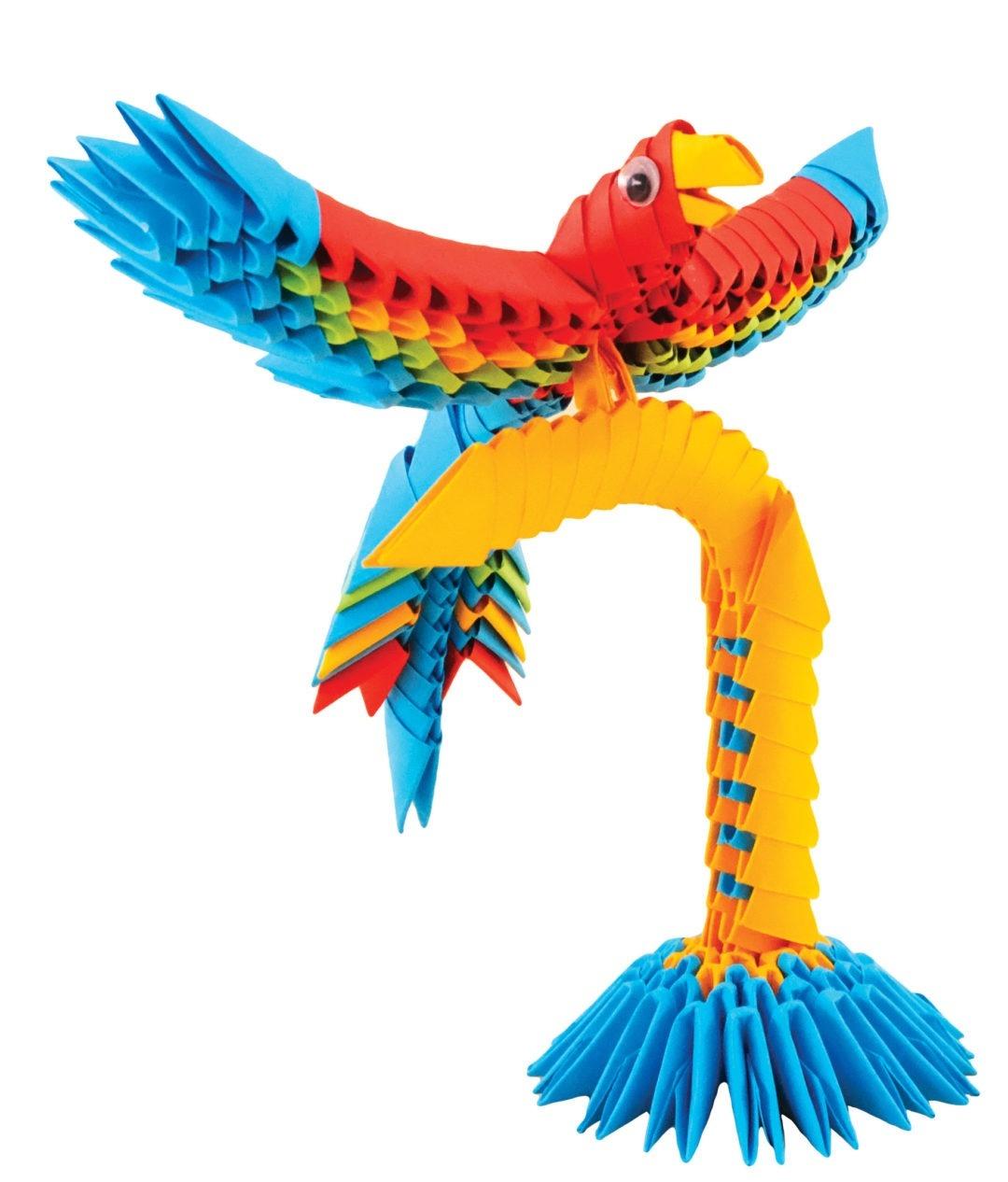 Creagami, perroquet 243 mcx