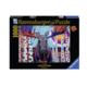 Ravensburger Puzzle 1000 Collection canadienne: Mousses d'hiver