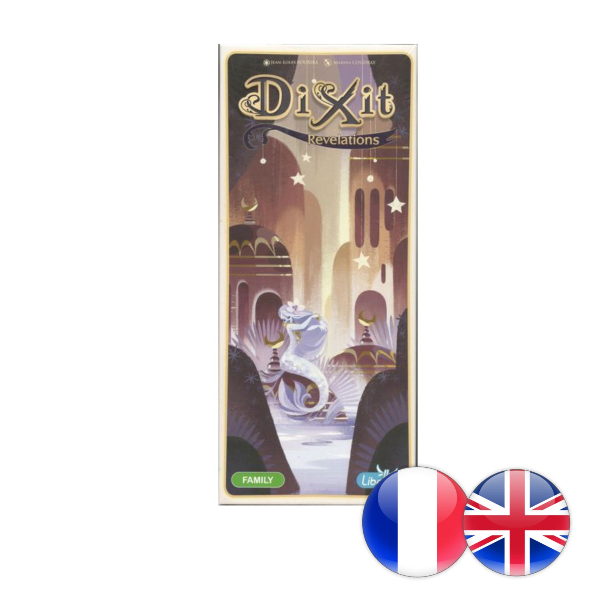 Filosofia Dixit 7 - Ext. Revelations (Multi)