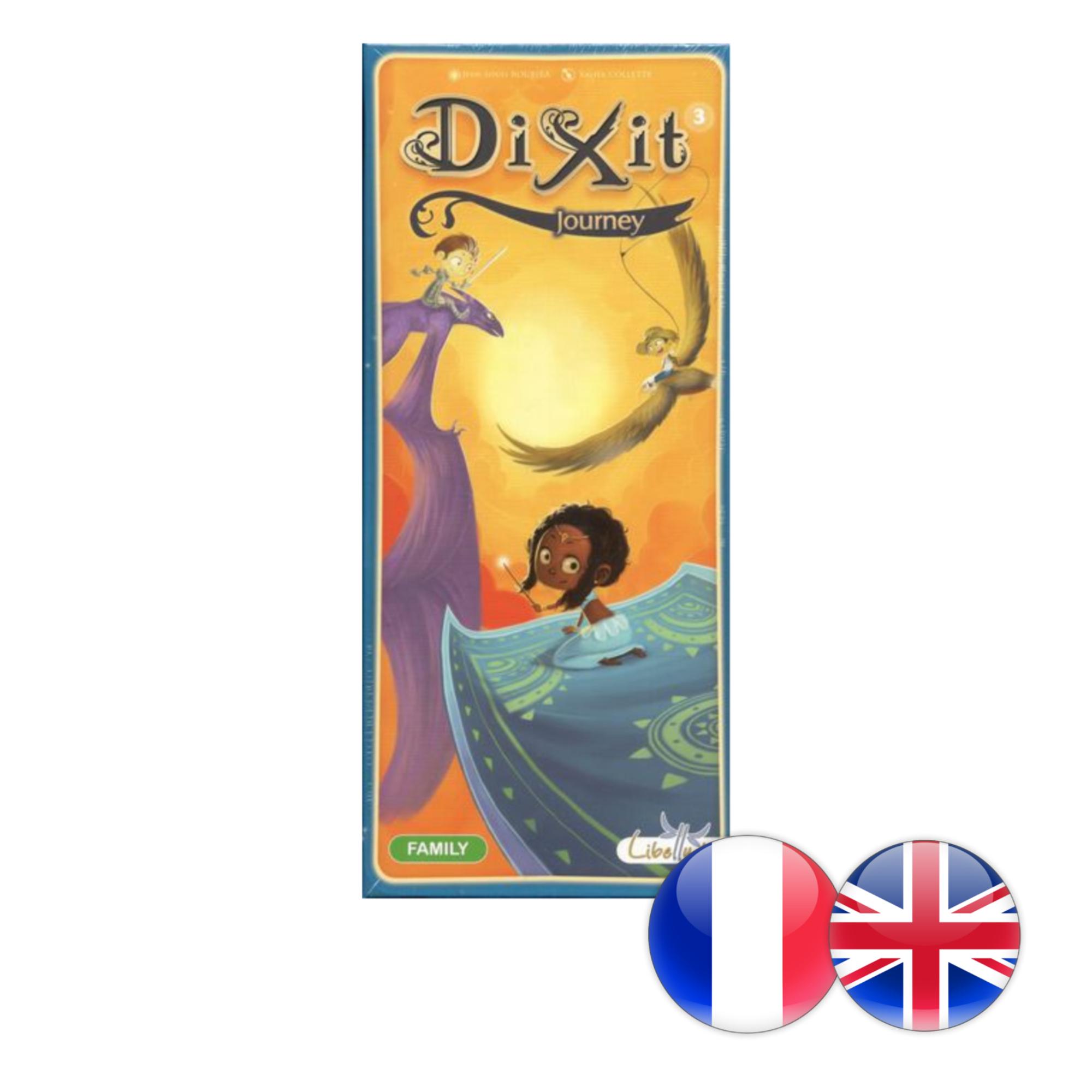 Filosofia Dixit Ext. 2 Journey (mutli)