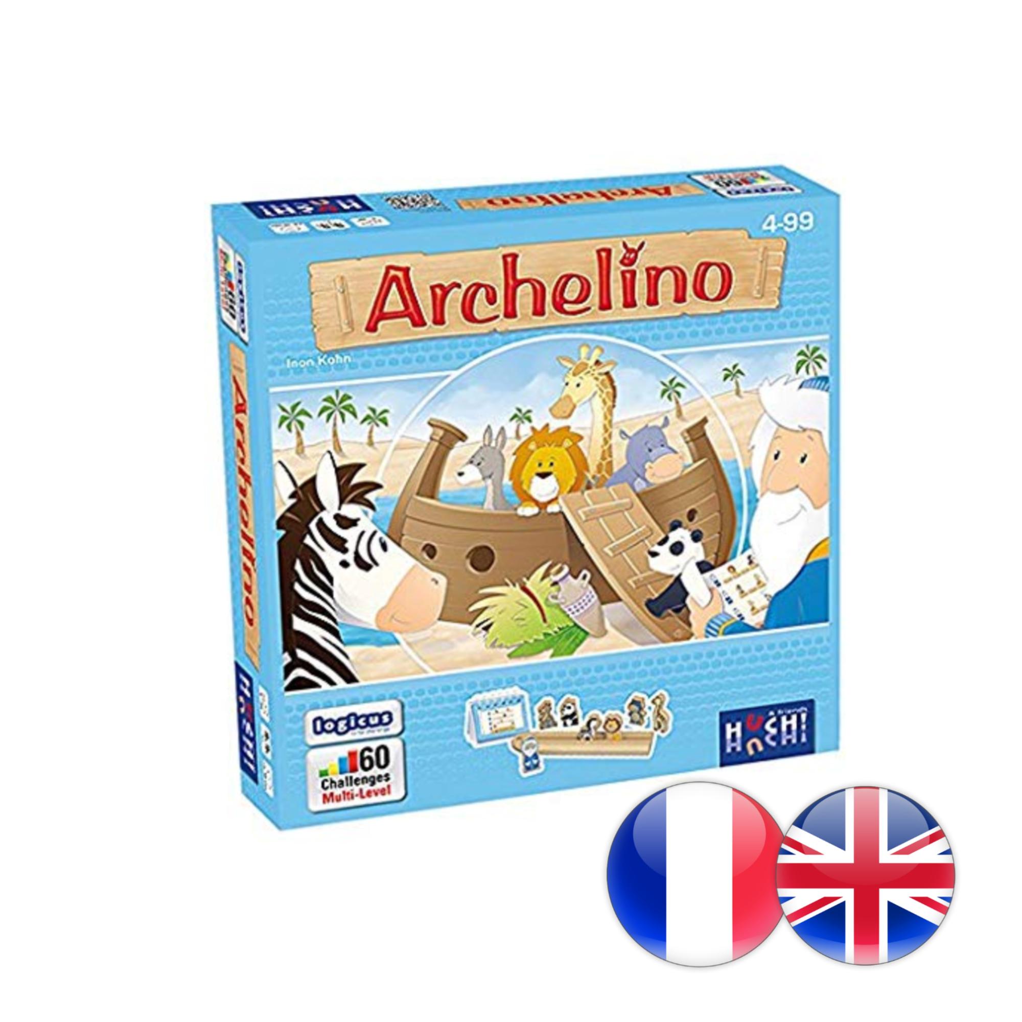 Huch! & Friends Archelino