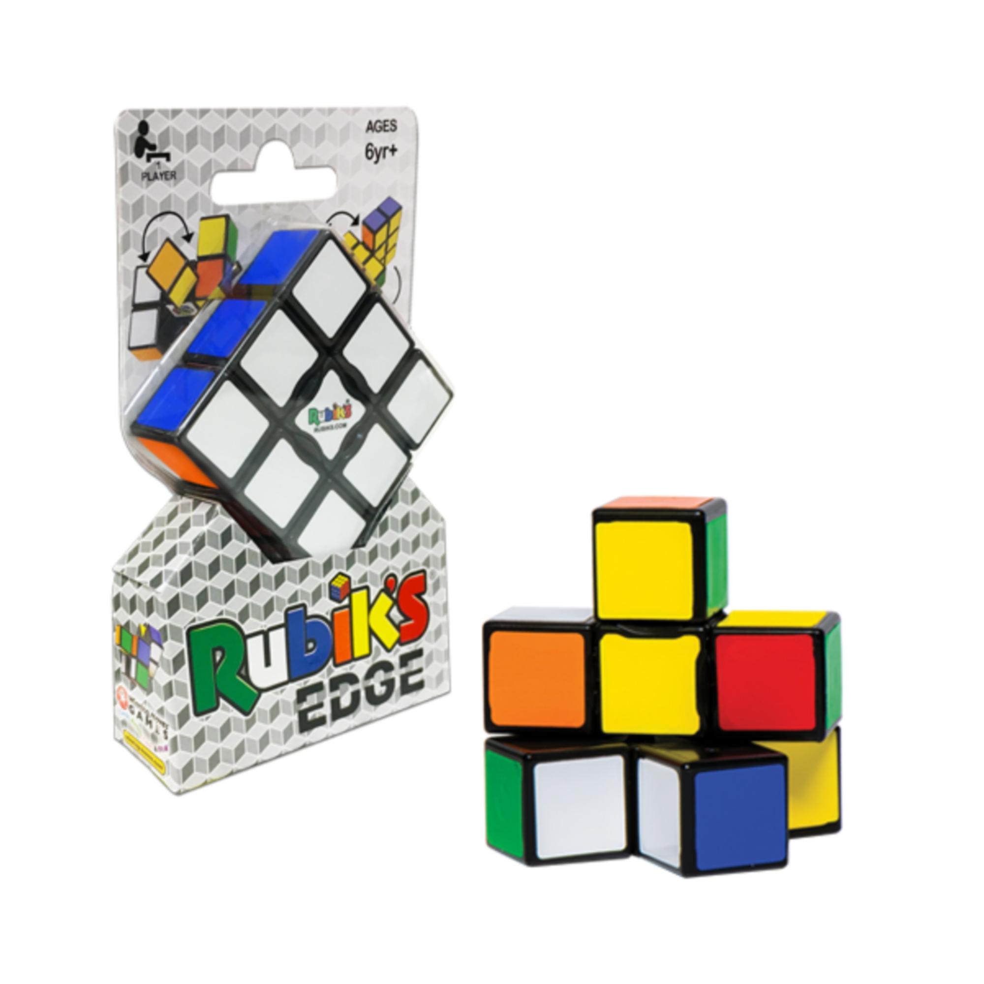 Rubik Rubik's Edge