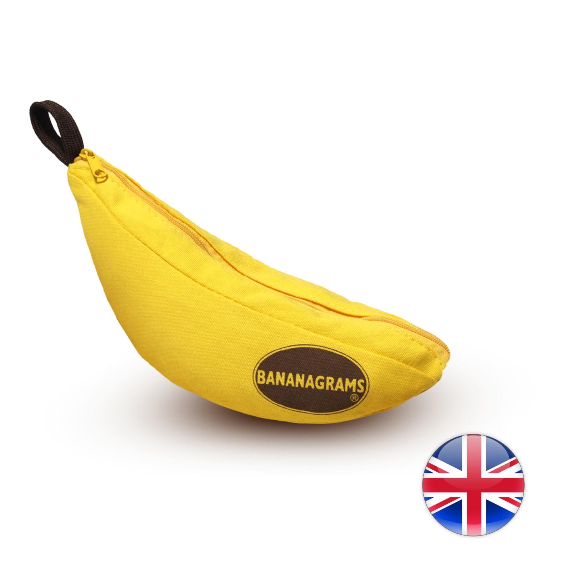 Bananagrams Bananagrams VA