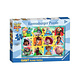 Ravensburger Puzzle plancher 24: Toy Story 4