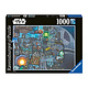 Ravensburger Puzzle 1000: Where's Wookie