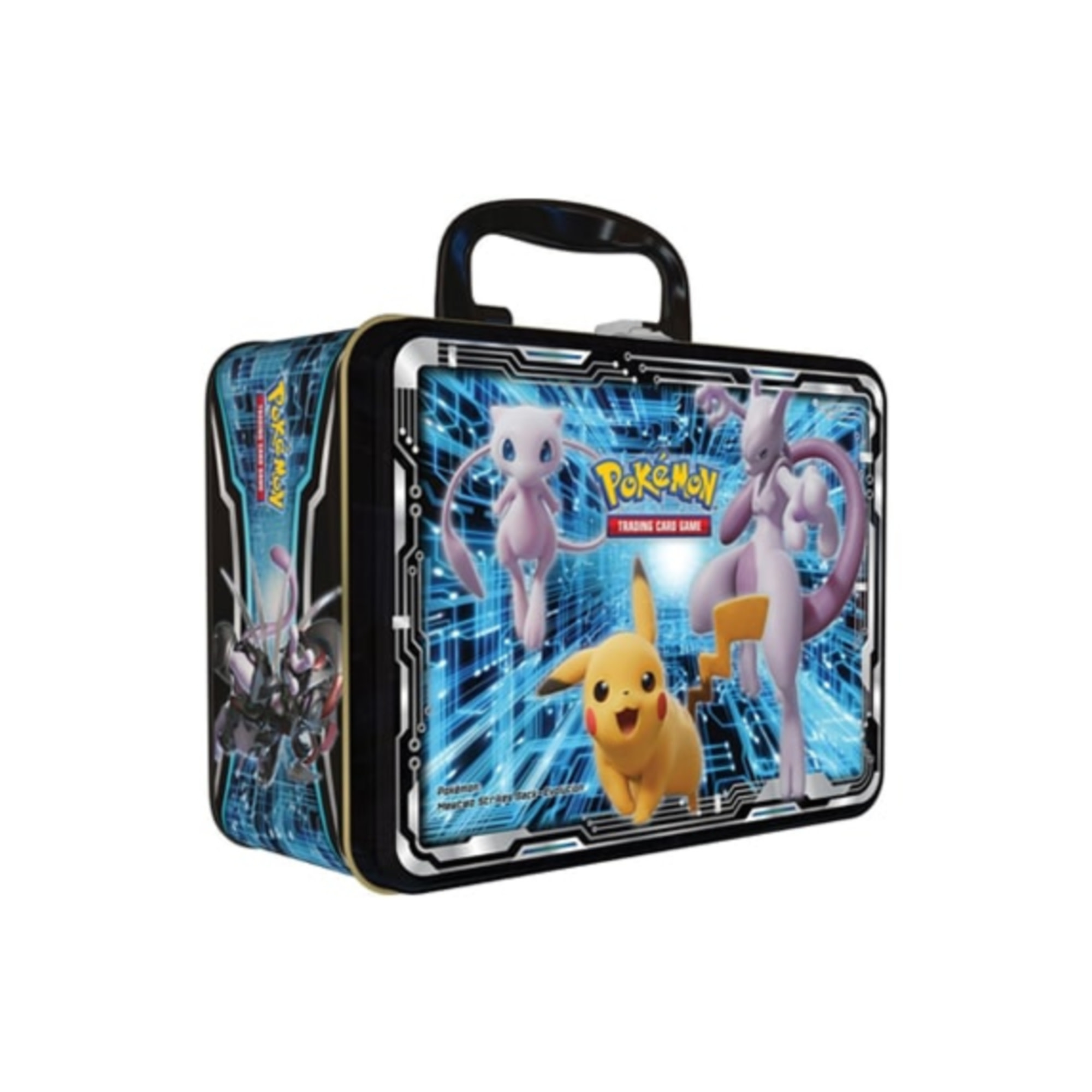 Pokemon Company Pokemon Collector Chest Tin 2019