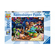 Ravensburger Puzzle XXL 100: To the Rescue! Toy Story 4