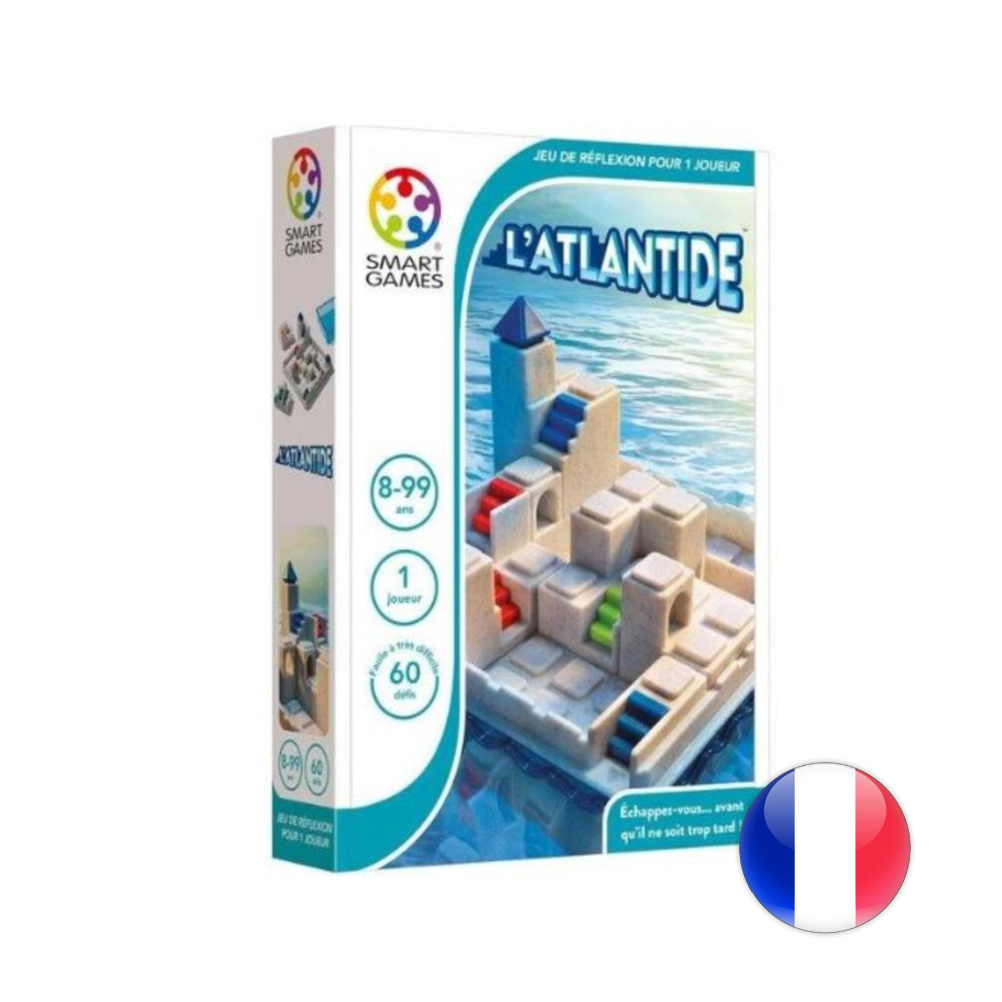 Smart Games L'Atlantide