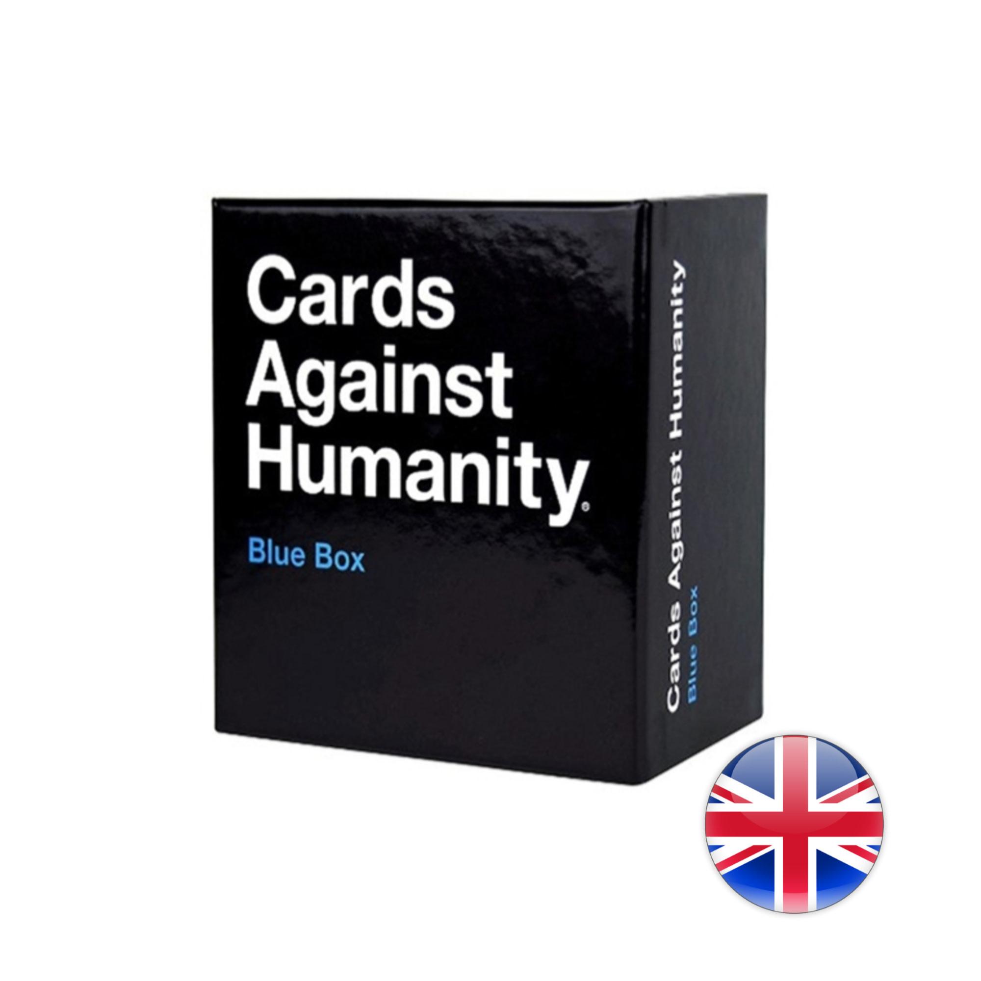 Cards against humanity Cards Against Humanity Blue