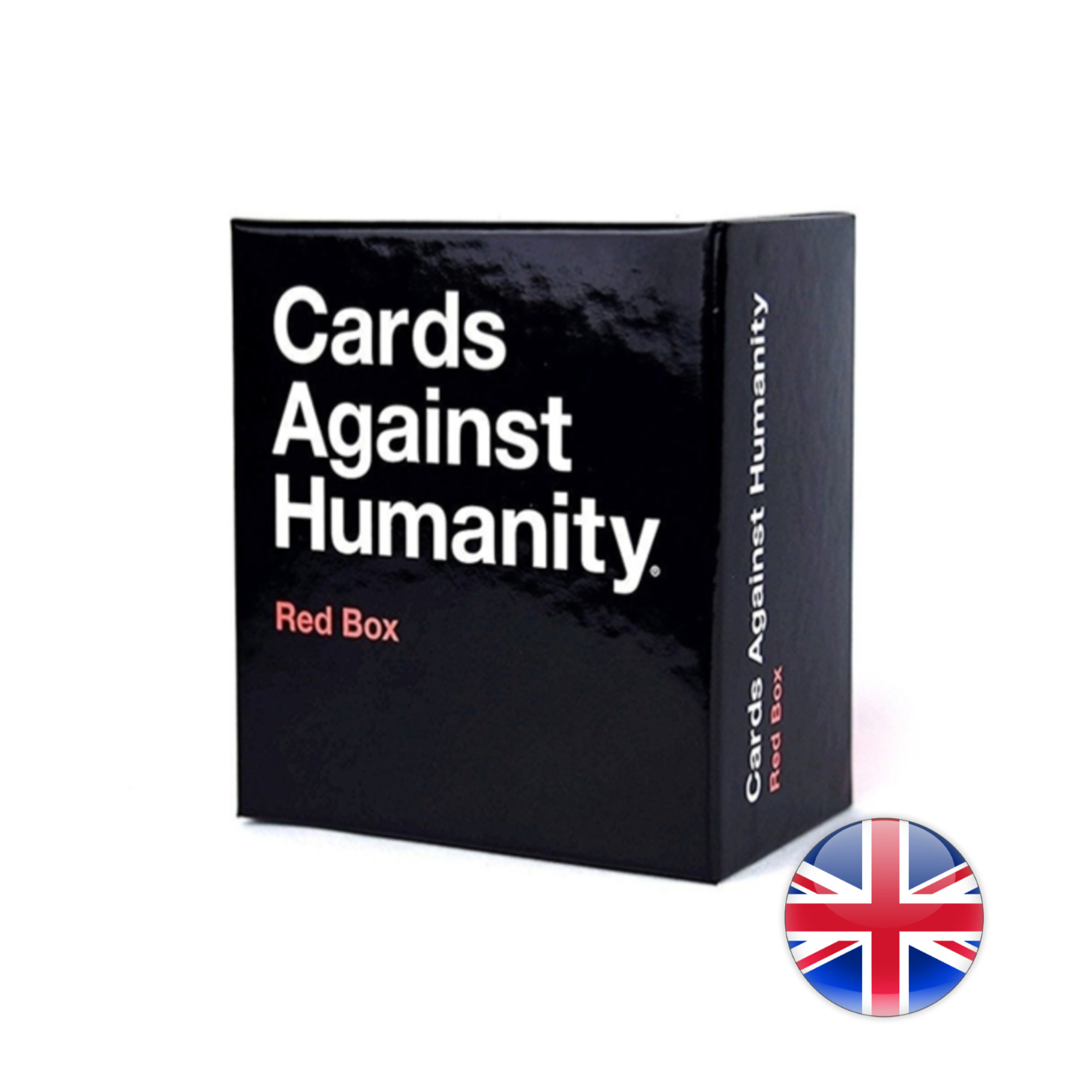 Cards against humanity Cards Against Humanity Red