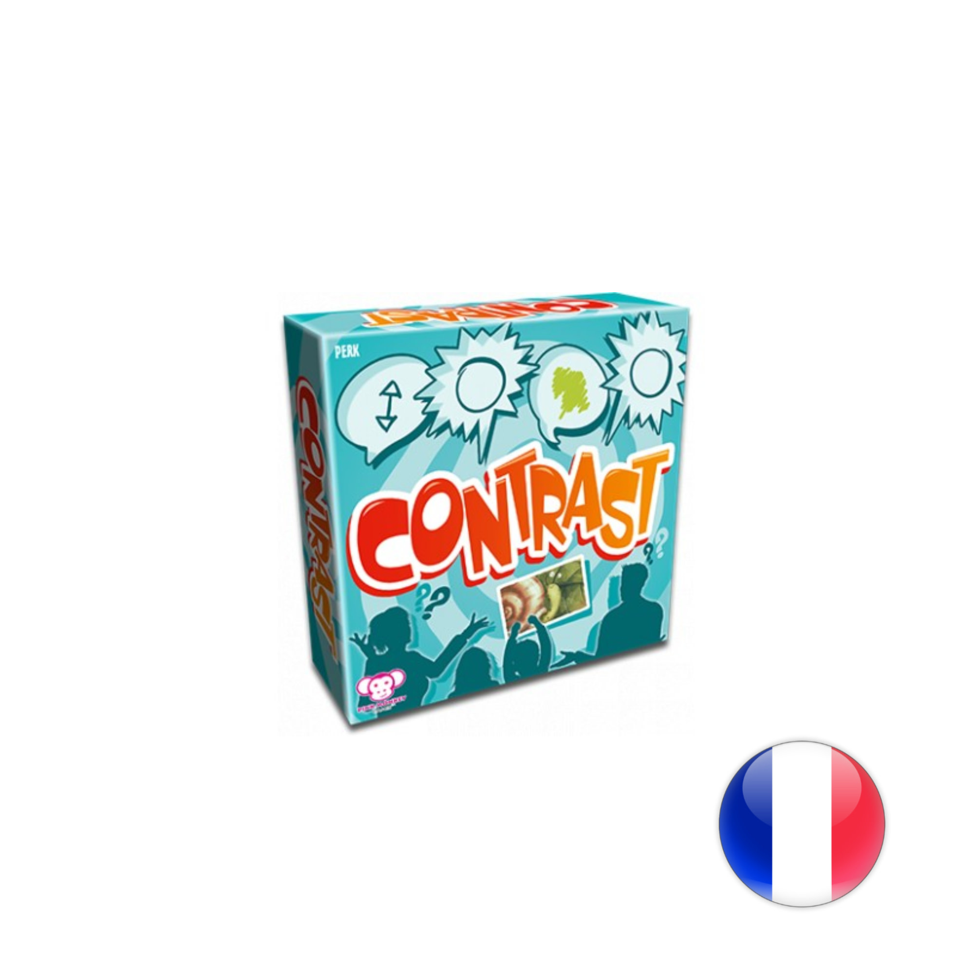 pink monkey games Contrast VF