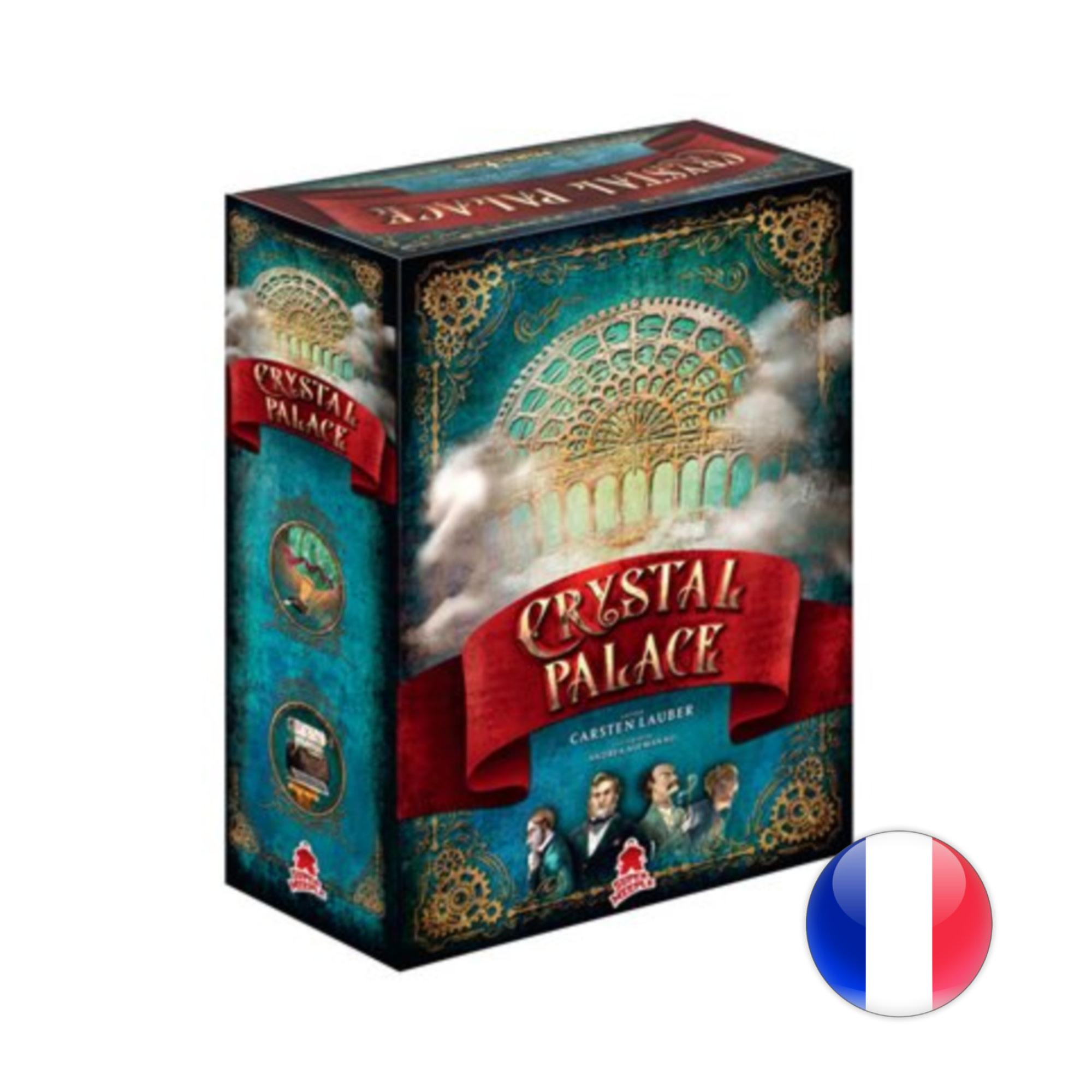 Super Meeple Crystal Palace VF