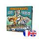 Gladius Cherche & Trouve Dinosaures