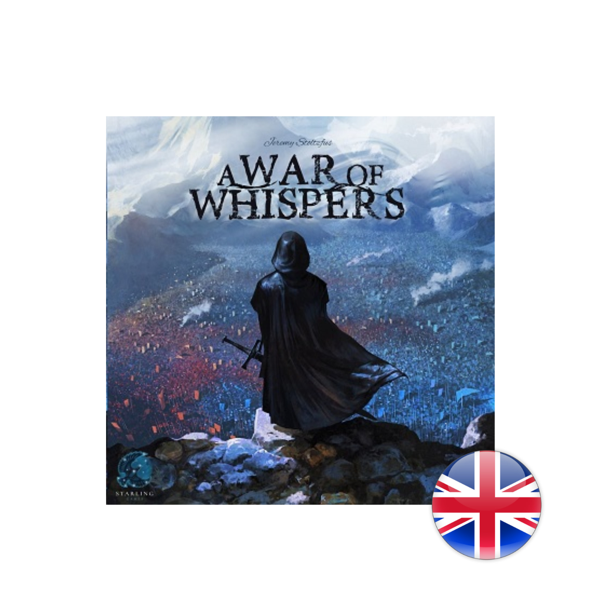 Starling games A War of Whispers