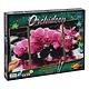 Schipper Premium Peinture à numéros: Tryptych Orchids