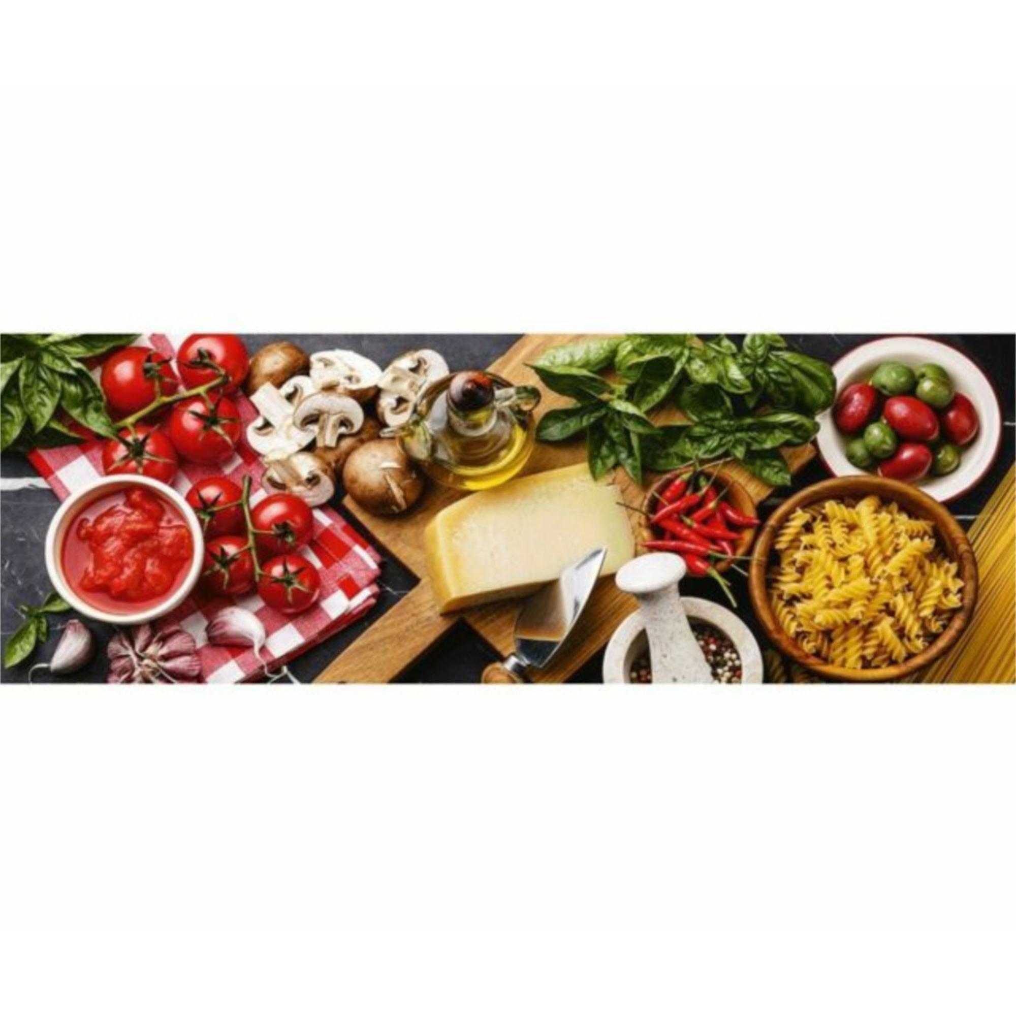 Schmidt Puzzle 1000: Italian Cooking, Panorama