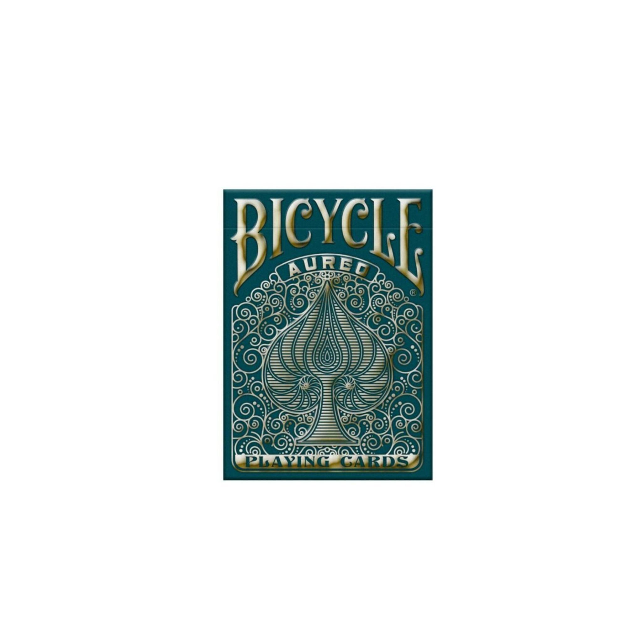 Bicycle Cartes à jouer Bicycle - Aureo Cards