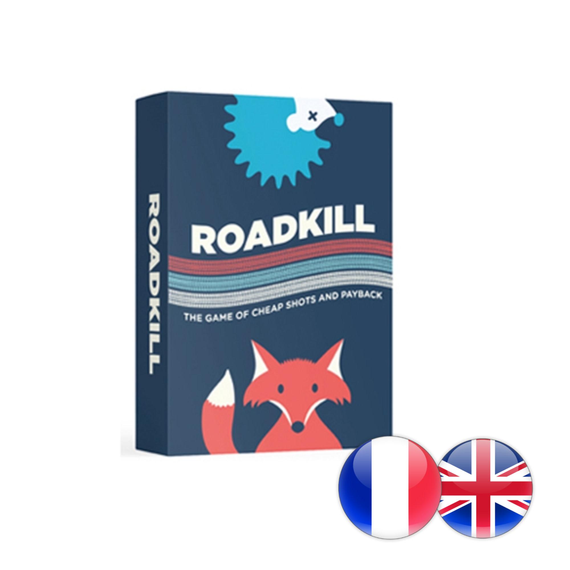 Helvetiq Roadkill