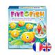 Ravensburger Five Little fish