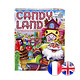 Hasbro Games Candy Land: Nouvelle édition (multi)