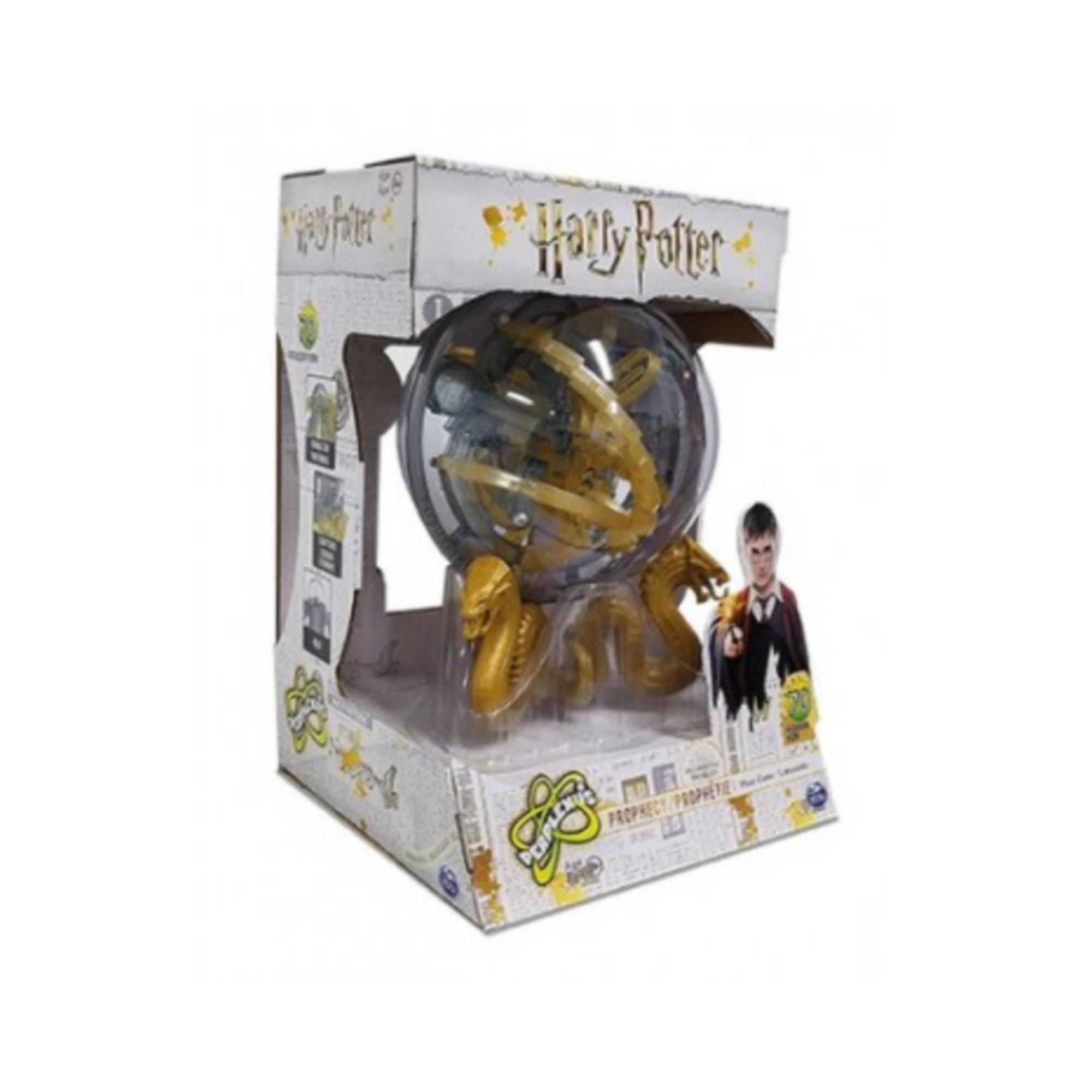 Perplexus Perplexus Harry Potter