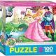 Eurographics Puzzle 100: Cinderella