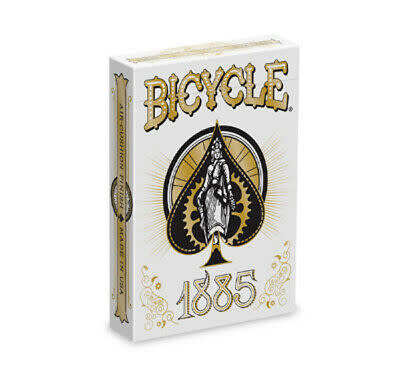 Bicycle Bicycle Cartes à jouer 1885