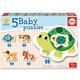 Educa Puzzle bébé 5: Petits animaux